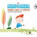 Miro i Mara - Miro ide u vrtić