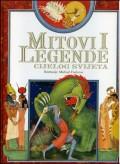 Mitovi i legende cijelog svijeta