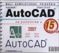 AutoCAD za početnike u 15 lekcija+CD