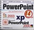 PowerPoint za početnike u 14 lekcija+CD