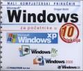 Windows za početnike: priručnik u 10 lekcija+CD