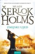 Mladi Šerlok Holms - Zmijski ujed