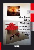 Moderna umetnost 1770-1970-2000 3 deo