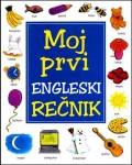 Moj prvi engleski rječnik