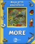 More - moja prva knjižica