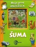 Šuma - moja prva knjižica