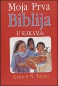 Moja prva Biblija u slikama
