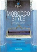 Morocco Style Icon
