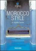 Morocco Style Icon