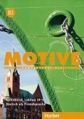 Motive B1 Kursbuch - Kompaktkurs DaF, Lektion 19-30