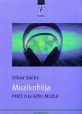 Muzikofilija - priče o glazbi i mozgu