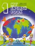 My english book 1 - Radni udžbenik engleskog jezika za prvi razred devetogodišnje osnovne škole
