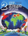 My english book 2 - Radni udžbenik engleskog jezika za drugi razred devetogodišnje osnovne škole