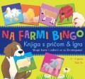 Na farmi Bingo - Knjiga s pričom i igra