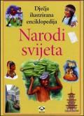 Narodi svijeta - dječja ilustrirana enciklopedija