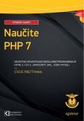 Naučite PHP 7 -  objektno-orijentisano modularno programiranje (HTML 5, CSS 3, JavaScript, XML)