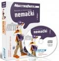 Nemački u džepu - assimil metoda: Komplet za konverzaciju (knjiga + audio CD)