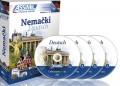 Assimil - Intuitivna metoda Nemački, početni nivo B2 + 4 CD-a