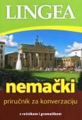 Nemački priručnik za konverzaciju s rečnikom i gramatikom
