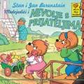 Medvjedići i nevolje s prijateljima