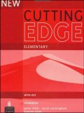 New Cutting Edge Elementary Teachers Resource Book + CD-Rom Pack