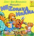 Medvjedići i nezdrava hrana
