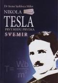 Nikola Tesla - prvi među prvima : Svemir