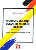 Njemačko - bosanski i bosansko - njemački rječnik