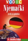 Njemački za putnika - vodič i džepni rječnik