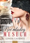 Noć mladog meseca - roman o Otomanskom carstvu