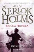 Mladi Šerlok Holms - Noćna provala