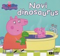 Pepa prase - Novi dinosaurus