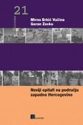 Noviji epitafi na području zapadne Hercegovine