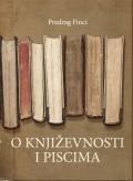 O književnosti i piscima