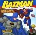 Batman - Obračun u Metropolisu
