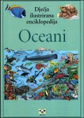 Oceani - dječja ilustrirana enciklopedija