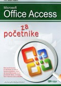 Microsoft Office Access za početnike