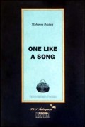 One like a song