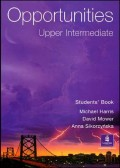 Opportunities Upper Intermediate, Students Book