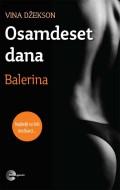 Osamdeset dana - Balerina - knjiga br.4