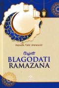 Osjeti blagodati Ramazana