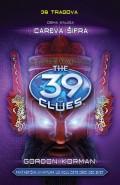 39 tragova: Careva šifra - osma knjiga