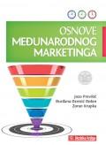 Osnove međunarodnog marketinga