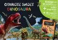 Otkrijte svijet dinosaura