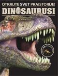 Enciklopedija dinosaurusa - Otkrijte svet praistorije!