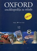 Oxford enciklopedija za mlade 1-4
