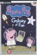 Galaxy of Fun: Peppa Pig
