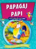 Papagaj Papi - Priča o Allahovom imenu Šekur