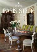 Paris Style Icon