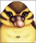 Patka - slikovnice životinja